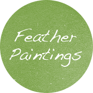 Feather Paintings
