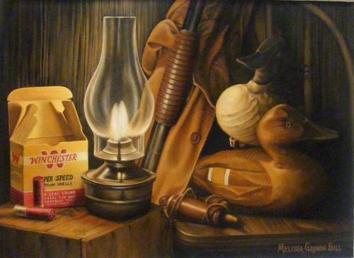 Golden Memories by Melissa Ball